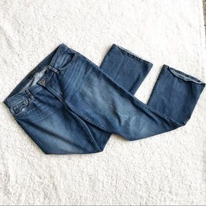 Joe's Jeans • Brianna Petite Bootcut W29
